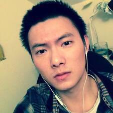 Perfil do usuário de Yudong