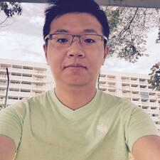 Qin Zhi User Profile