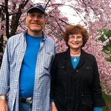 Profil korisnika Paul & Janet