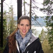 Lourienne User Profile