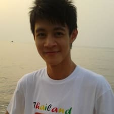 Profil Pengguna Wenwei