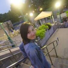 Qinyi Chen User Profile