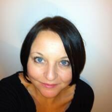 Prisca User Profile