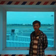 Xiaoxuan Hanson User Profile