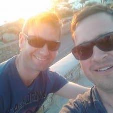 Profil utilisateur de Richard And Paul