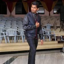 Govindarajan felhasználói profilja