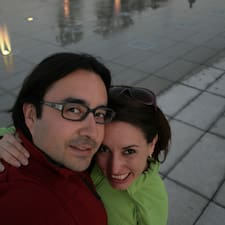 Alejandra And Antonio (Alyto) User Profile