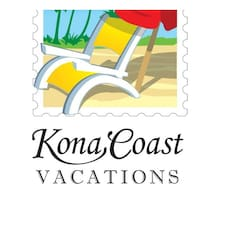 Kona Coast Vacations è l'host.