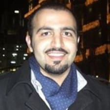 Firas User Profile