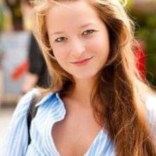 Profil utilisateur de Simone