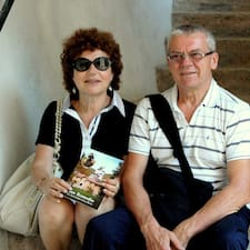 Perfil de usuario de Giuseppe&Bruna