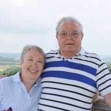 John & Marie-Ange User Profile
