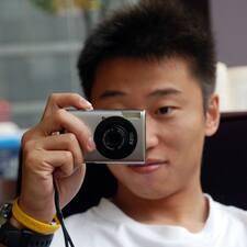 Profil utilisateur de Jinhai