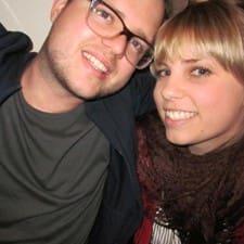 Luke & Tessa User Profile