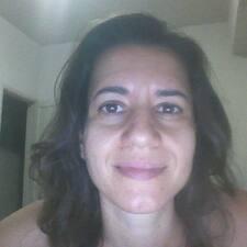 Perfil do utilizador de Ana Paula