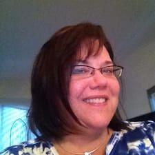 Profil utilisateur de Cathie