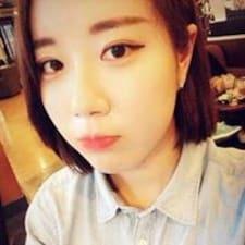 โพรไฟล์ผู้ใช้ Myeongjin