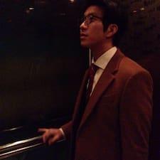 Jongman User Profile
