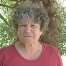Gebruikersprofiel Marie-Hélène