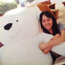 Profil utilisateur de YeonJe