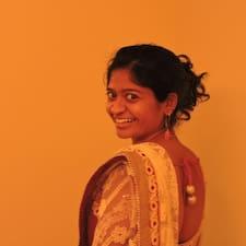 Profilo utente di Aishwarya