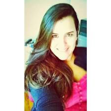 Priscila User Profile