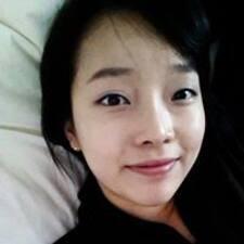 Profil korisnika Soyeong