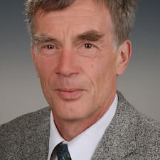 Dieter felhasználói profilja