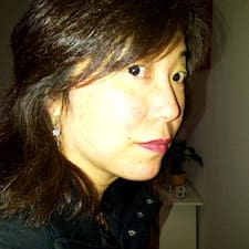 Kayoko User Profile