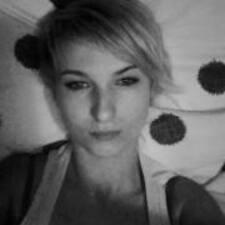 Profil utilisateur de Zuzanna