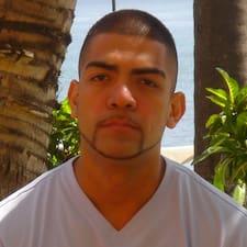 Moctezuma User Profile
