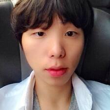 Profil utilisateur de 도연