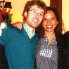 John & Camilla User Profile