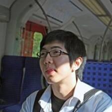 Профиль пользователя Jisoo