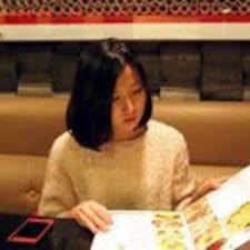 Profil utilisateur de Seungju