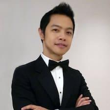 Roberto (RSVPrivate) User Profile