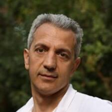 Profilo utente di Dario Pietro