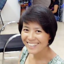 Profil utilisateur de Qinghua