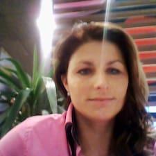 Martina User Profile