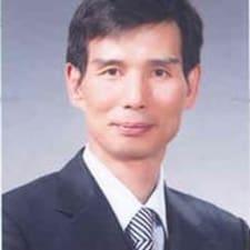Mi Young User Profile