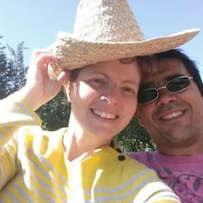 Profil korisnika Vanessa Et David