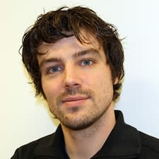 Thibaut User Profile