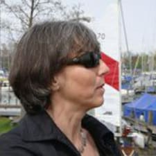 Hertha User Profile
