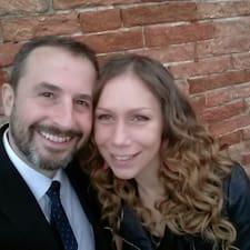 Fernando & Julie User Profile