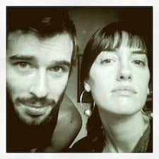 Profilo utente di Fabiana And Stefano