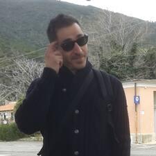Profilo utente di Sirio