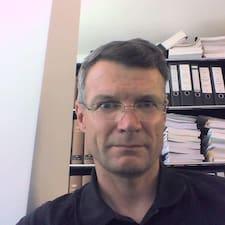 Jürgen User Profile