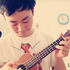 Yuecong User Profile