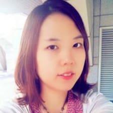 Profilo utente di Yumi
