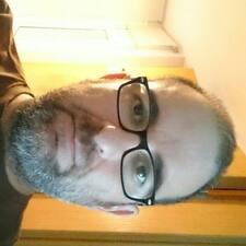 Josep Andreu felhasználói profilja